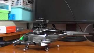 getlinkyoutube.com-Walkera AIRWOLF 200SD 起動方法