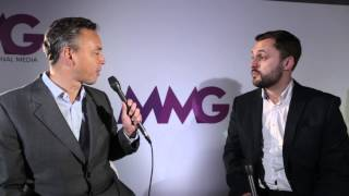 DMEXCO 2015: Eyeota CEO Kevin Tan