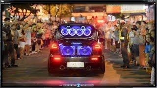 getlinkyoutube.com-Phuket Carnival 2015