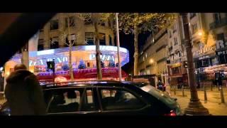 Alain 2 l'Ombre - Après Minuit