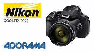 getlinkyoutube.com-Nikon COOLPIX P900: Product Overview with Marcin Lewandowski