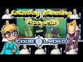 CODE LYOKO - Saturday Morning Acapella