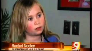 getlinkyoutube.com-Girl Suspended for Kool-Aid in Hair