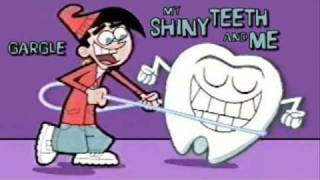 Chip Skylark - My Shiny Teeth and Me