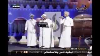 getlinkyoutube.com-#السارية 2 | بلبل الشوق غني لـ جدة | هيثم الملحاني