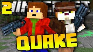 getlinkyoutube.com-Minecraft QuakeCraft | Český Let's Play #2 w/ Macko [Porty]
