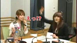 getlinkyoutube.com-井口裕香「すごく胸が大きい」喜多村英梨「正反対w」本人はそんなに禿げてない(笑)
