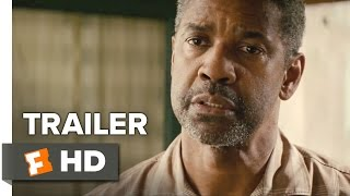 Fences Official Trailer