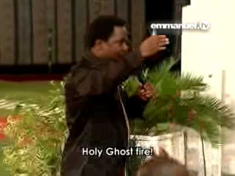 The Living Word -TB Joshua Cut 8