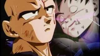 getlinkyoutube.com-Goku x Vegeta - Too Young