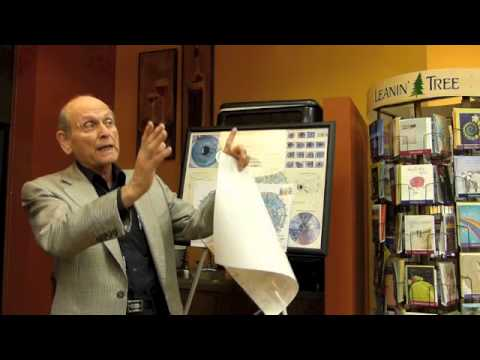 Introduction to Iridology by Ron Logan