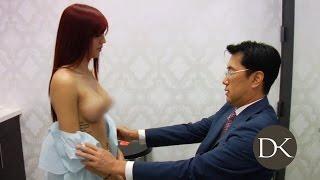 getlinkyoutube.com-Breast Augmentation Reality Style