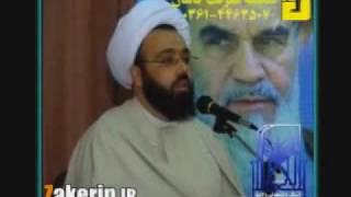 getlinkyoutube.com-Hehdi Daneshmand Hejab Ezdevaj 1 /5  حجاب و ازدواج