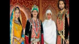 getlinkyoutube.com-HOT - Foto Asli Pemain JODHA AKBAR