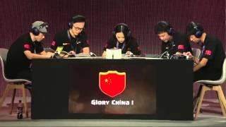 getlinkyoutube.com-CoC部落衝突國際邀請賽:八強賽第一場 Glory China I vs Logic Donators