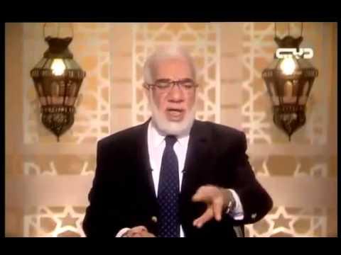 Omar Abdelkafy طريق النور 9 عمر عبد الكافي -  سلمان الفارسي