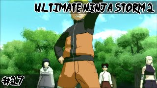 getlinkyoutube.com-Naruto Shippuden: Ultimate Ninja Storm 2 - Ep. 27: Narutoful Boyfriend/Ultimate Ninja