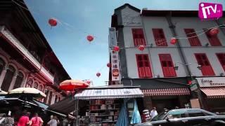 getlinkyoutube.com-爱畅游 之 新加坡牛车水