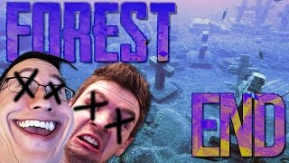 getlinkyoutube.com-THE END OF MARK AND JACK | The Forest COOP w/ JackSepticEye - Part 5 (FINAL)