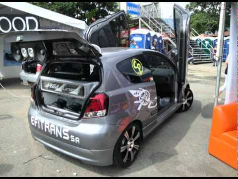 Like Your Pumpin - Davidboss24 Car Audio Colombia