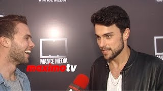 "Jack Falahee on ""How to Get Away with Murder"" Season Finale and New Season"