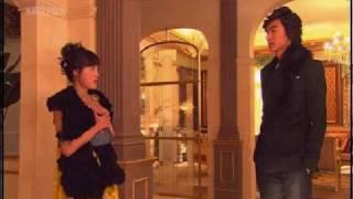 getlinkyoutube.com-Love You - HowL w/ Lyrics (Jun Pyo and Jan Di)