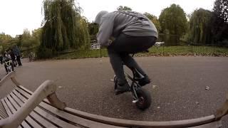 getlinkyoutube.com-Bounce Mini BMX Official Video - London Tour