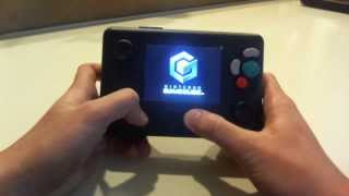 getlinkyoutube.com-Gamecube Portable