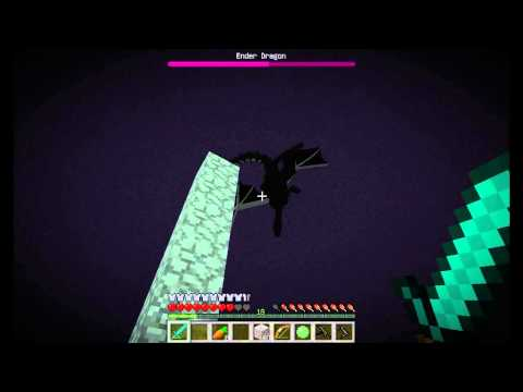 Mine 4 Dead | Episode FINAL - FACE A L'ENDER DRAGON