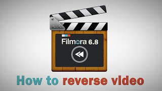 getlinkyoutube.com-How to reverse video: make any video backwards with Filmora