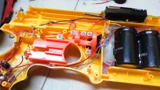 getlinkyoutube.com-Nerf Coil Gun