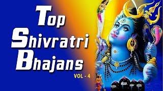 getlinkyoutube.com-Top Shivratri Bhajans Vol. 4 By Anuradha Paudwal, Hariharan, Suresh Wadkar, Vipin I Juke Box