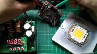 getlinkyoutube.com-Postbag #16: 100W LED Driver, 20-Step Encoders, RavPower FileHub