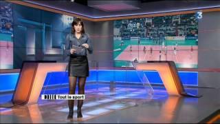 getlinkyoutube.com-Claire Vocquier Ficot 2012 01 13