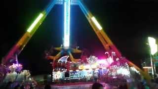 getlinkyoutube.com-ExpoLondrina 2013 - Fly Zone