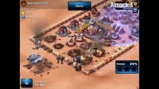 getlinkyoutube.com-Star Wars: Commander - Pro Attack Strategies (100%)