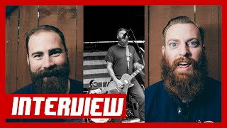 getlinkyoutube.com-Four Years Strong Interview: How Do You Pronounce Avocado?