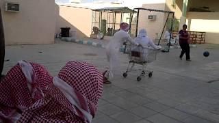 getlinkyoutube.com-استهبال في مدرسه الملك فهد