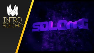 Intro for Solo | by Marfi