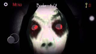 getlinkyoutube.com-Slendrina: The Cellar - Iphone Games | Horror gameplay full walkthrough