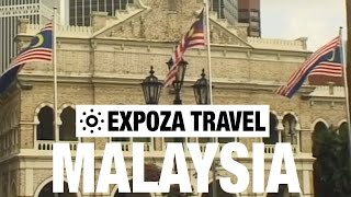 Malaysia Vacation Travel Video Guide