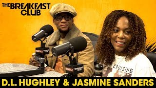 DL-Hughley-Talks-Side-Babies-Oprah-Bill-Cosby-His-Relationship-With-Steve-Harvey-More width=