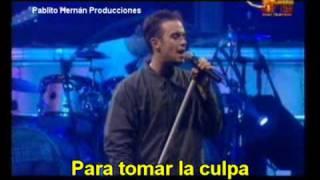 getlinkyoutube.com-Robbie Williams -  Better Man (subtitulada)