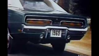 getlinkyoutube.com-1969 Dodge Charger Television Commercial