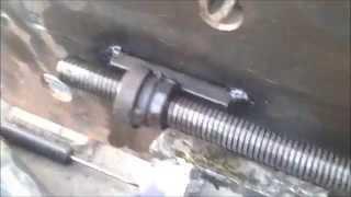 getlinkyoutube.com-tornillo mecanico bajo costo