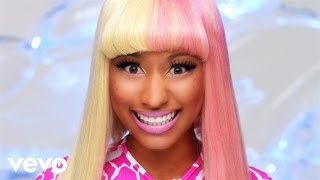 getlinkyoutube.com-Nicki Minaj - Super Bass