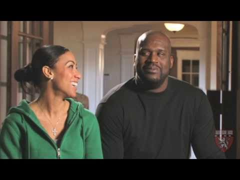 Shaq Attacks Sleep Apnea