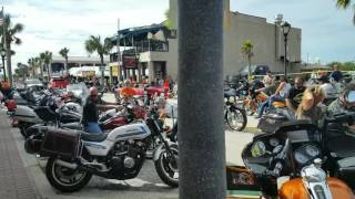 getlinkyoutube.com-Biketoberfest 2016 Main Street Daytona Beach FL