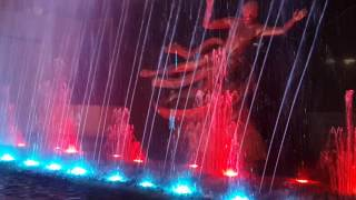 getlinkyoutube.com-Fountain Dancing - Air Mancur  Menari Grand Indonesia