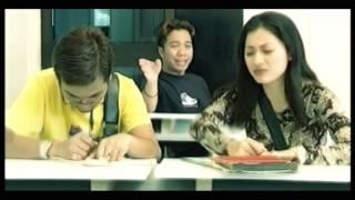 getlinkyoutube.com-Achik Spin & Siti Nordiana - Paling Comel (Official Music Video)